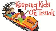 Keep Kids on Track event image