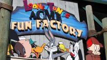 Acme Fun Factory