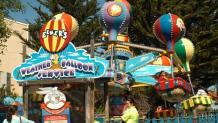 Elmer's Weather Balloon Service