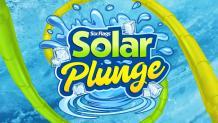 Solar Plunge
