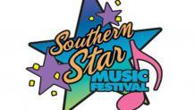 Southern Star Music Festival Logo