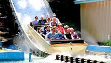 Guests On Splashwater Falls