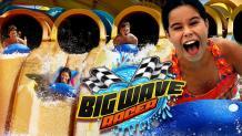 Big Wave Racer
