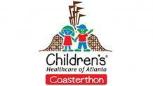 Children's Coasterthon Logo