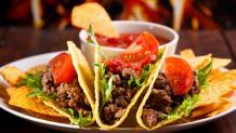Mexican Food - tacos
