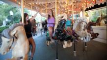 Grand Carousel