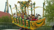 Jester's Wild Ride