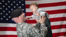 Military Honored - Salute to Heroes