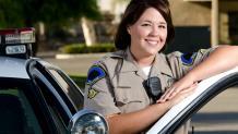 Safety Patroller