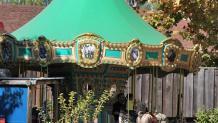 Seaport Carousel
