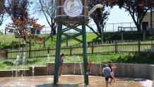 Splish Splash Zone