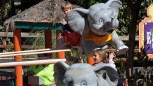 Tava's Elephant Parade