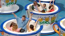 Kids Ride - Teacups
