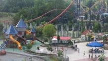 Whistlestop Park