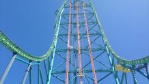 Tallest drop ride - Zumanjaro: Drop of Doom