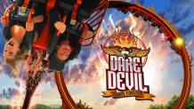 Dare Devil Chaos Coaster - Coming Soon