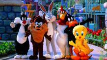 Entertainment - Warner Bros. Characters