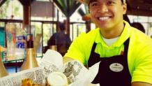 Food Service Employee