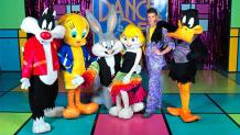 Looney Tunes Dance Party