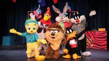 Looney Tunes Old School