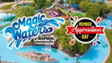 Magic Waters Member Appreciation Day