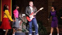 Rockin' at Rockville High
