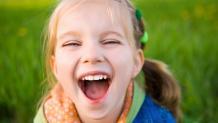 Smiling Kid Kid