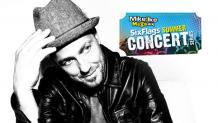 TobyMac as part of the Celebration Concert