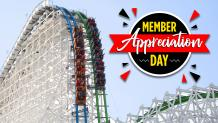 member appreciation day
