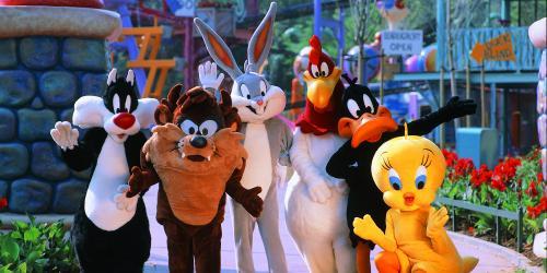 The Looney Tunes