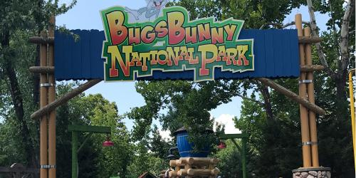 Bugs Bunny National Park