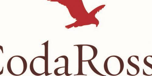 Coda Rossa Winery Logo