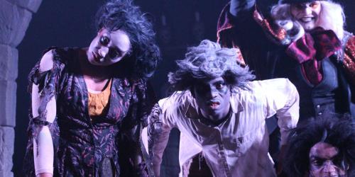 FRIGHT FEST 2019 : Atlanta's Most Terrifying Halloween Event