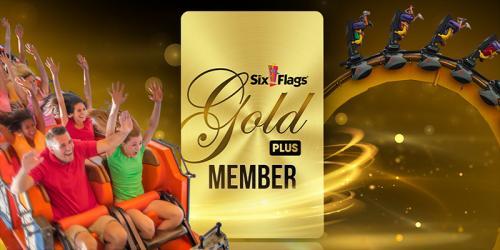 Gold Plus Membership