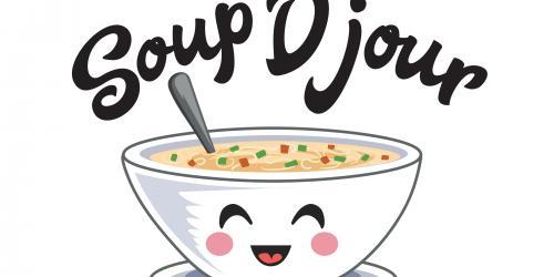 Soup djour