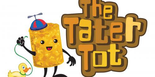 The tater tot
