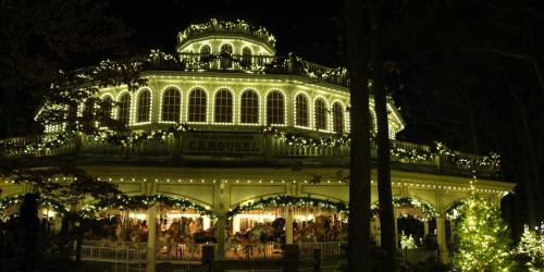 Riverview Carousel