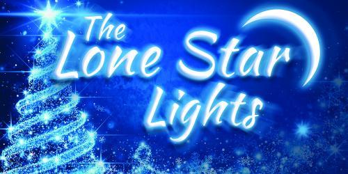 Lone Star Lights logo