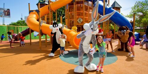 Looney Tunes Adventure Camp