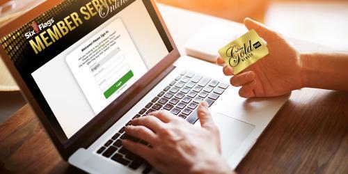 Member Services Online