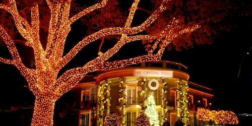 A Georgia Christmas