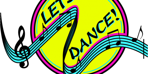 Lets Dance logo