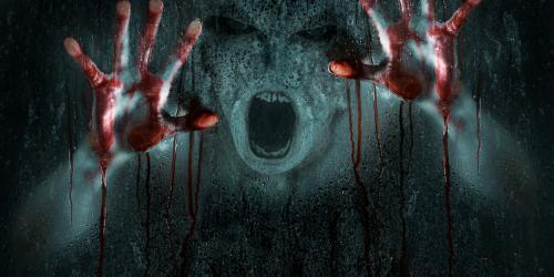 Demon hunting for fresh flesh