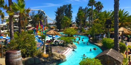 Overview of Lazy River