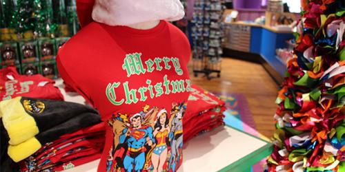 Holiday Clothing