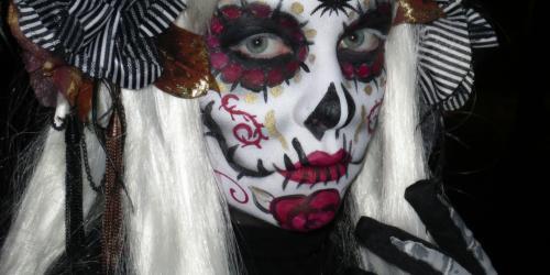 Madeline Mendoza's Casa de Muerte