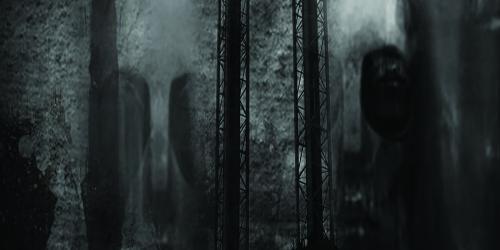 Spooky Sasquatch