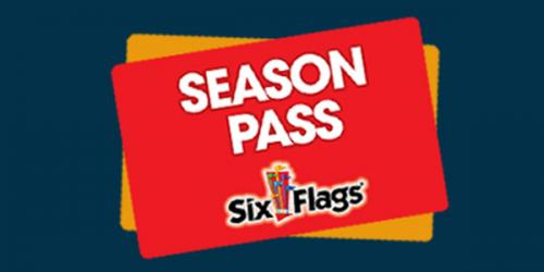 With a Six Flags Season Pass (or Membership) you can visit the park as many times as you like from the time you purchase your pass until the end of the season (at the majority of the parks, the season ends on December 31 — so a Season Pass purchased in April of is valid until December of