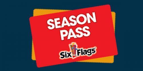 Flash Sale Season Passes & Memberships | Six Flags America