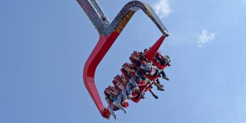 New ride coming to Six Flags Great Escape